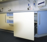 mobila cabinete medicale mobila comanda bucuresti. Black Bedroom Furniture Sets. Home Design Ideas
