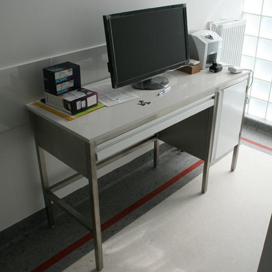 Birou cabinet medical - Mobilier cabinet medical ...